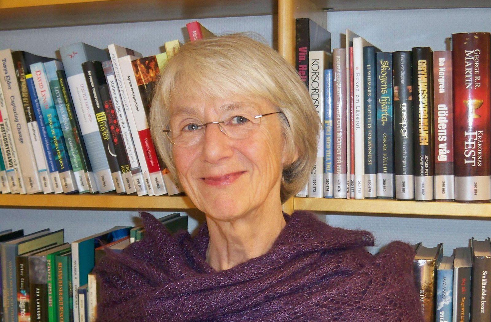 Bild av Madelein Enström